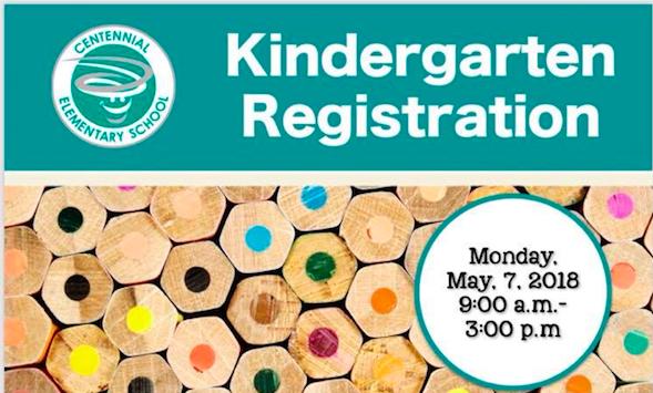 Click Here for Kindergarten Registration Information
