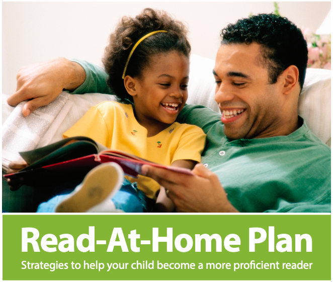 Pasco County Schools Summer Read-At-Home Plan!